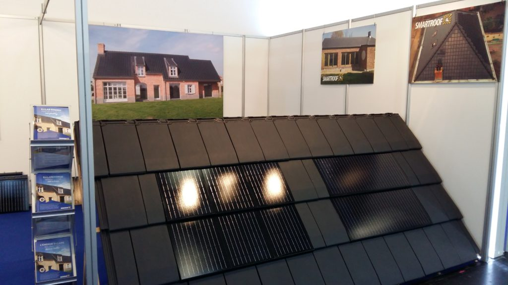 Inter Solar Beurs 2019